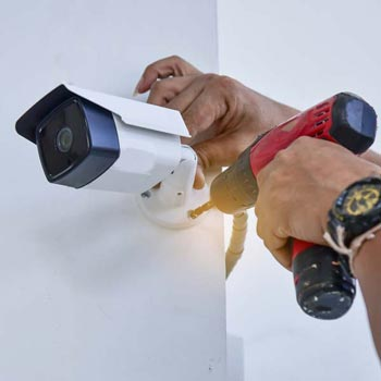 Cardiff business cctv installation costs